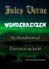 Jules  Verne ,Wonderreizen