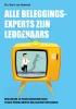 Drs. Boris van Hemmen ,Alle beleggingsexperts zijn leugenaars