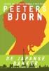 Björn  Peeters ,De Japanse bakker