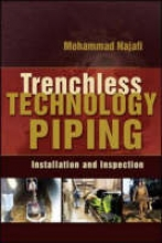 Najafi, Mohammad Trenchless Technology Piping
