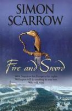 Scarrow, Simon Fire and Sword