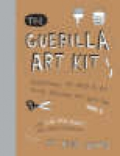 Smith, Keri Guerilla Art Kit