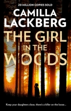 Lackberg, Camilla The Girl in the Woods