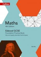 Kath Hipkiss GCSE Maths Edexcel Foundation Practice Book