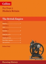 Peal, Robert Ks3 History the Making of the British Empire