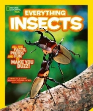 National Geographic Kids Everything: Insects