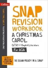 Collins GCSE A Christmas Carol Workbook: New GCSE Grade 9-1 English Literature AQA
