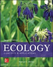 Manuel Molles Ecology: Concepts and Applications