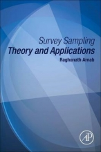 Raghunath (Department of Statistics, University of Botswana, Botswana, and University of Kwa-Zulu Natal, South Africa) Arnab Survey Sampling Theory and Applications