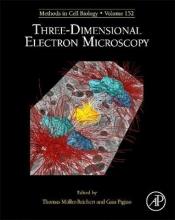 Three-Dimensional Electron Microscopy