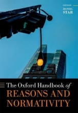 Star, Daniel The Oxford Handbook of Reasons and Normativity