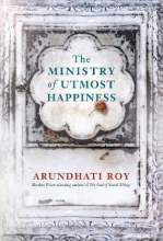 Arundhati,Roy Ministry of Utmost Happiness