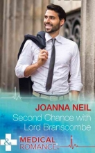 Neil, Joanna Second Chance with Lord Branscombe