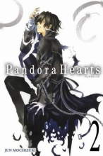 Mochizuki, Jun Pandora Hearts 2