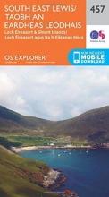 Ordnance Survey South East Lewis/Taobh an Eardheas Leodhais