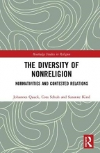 Johannes Quack The Diversity of Nonreligion