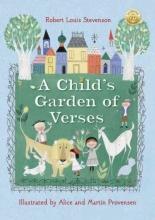 Stevenson, Robert Louis Robert Louis Stevenson`s a Child`s Garden of Verses