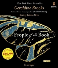 Brooks, Geraldine People of the Book