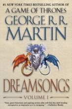 Martin, George R. R. Dreamsongs