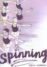 Walden, Tillie Spinning