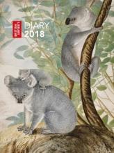 British Library Diary 2018