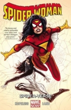 Hopeless, Dennis Spider-Woman 1