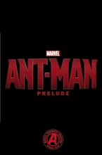 Pilgrim, Will Corona Marvel Ant-Man Prelude