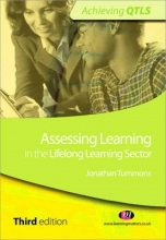 Jonathan Tummons Assessing Learning in the Lifelong Learning Sector