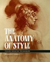 Jones, Patrick J. Anatomy Of Style