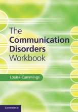 Cummings, Louise The Communication Disorders