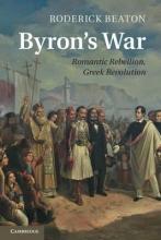 Beaton, Roderick Byron`s War