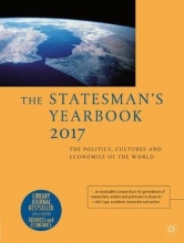 The Statesman`s Yearbook 2017