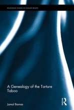 Barnes, Jamal A Genealogy of the Torture Taboo