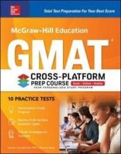 McCune, Sandra Luna, Ph.D.,   Reed, Shannon McGraw-Hill Education GMAT