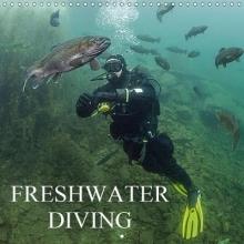 Mark N Thomas Freshwater Diving 2019