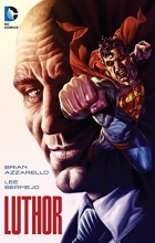 Azzarello, Brian Luthor