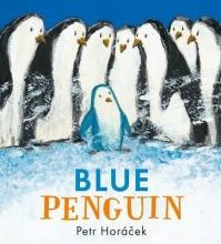 Horacek, Petr Blue Penguin