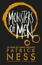 Ness, Patrick Monsters of Men