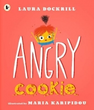 Dockrill, Laura Angry Cookie