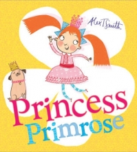 Smith, Alex T. Princess Primrose