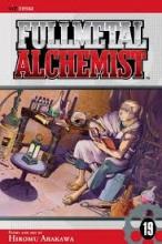 Arakawa, Hiromu Fullmetal Alchemist 19