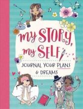 Brett, Anna My Story, My Self Journal