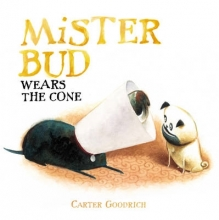 Goodrich, Carter Mister Bud Wears the Cone