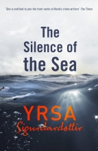 Sigurdardottir,Y. Silence of the Sea