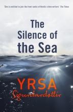 Sigurdardottir, Yrsa Silence of the Sea