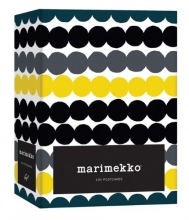 Chronicle Marimekko Postcard Box