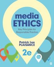 Patrick L. Plaisance, Media Ethics
