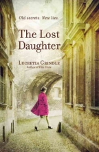 Grindle, Lucretia The Lost Daughter