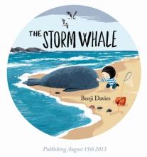 Benji,Davies Storm Whale
