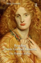 Donnelly, Brian Reading Dante Gabriel Rossetti